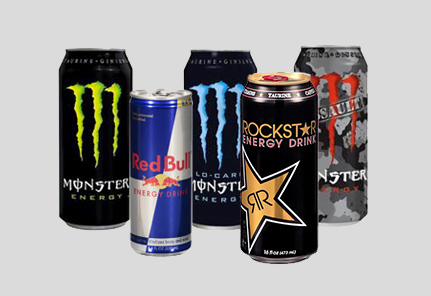 Energy beverage products